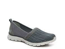 Skechers Big Money Slip-On Sneaker