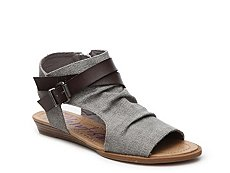 Blowfish Balla Wedge Sandal