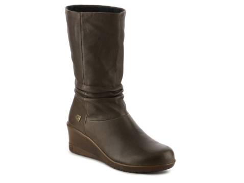 keen kate slouch wedge boot dsw