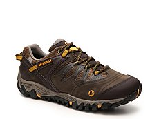 Merrell Allout Blaze Hiking Shoe