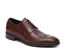 Natha Studio Freemont Wingtip Oxford