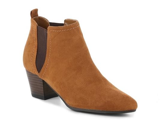 Unisa Gables Chelsea Boot