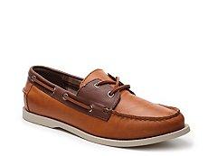Buks Carlton Boat Shoe