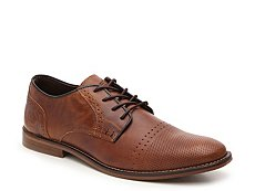 Bullboxer Madeiros Cap Toe Oxford