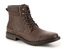 Call It Spring Ibirawen Cap Toe Boot