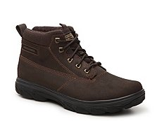 Skechers Rial Work Boot