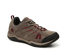 Columbia North Plains Drifter Hiking Shoe