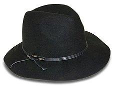 Nine West Felt Rancher Hat