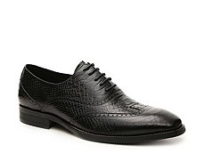 Jump Dragon Wingtip Oxford
