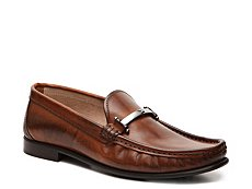 Kenneth Cole Italian Bit Loafer