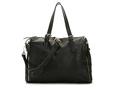 Urban Expressions Candace Satchel
