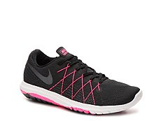 Nike Flex Fury 2 Lightweight Running Shoe - Womens