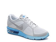 Nike Air Max Sequent Performance Running Shoe - Womens