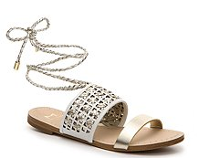 Marc Fisher Kela Flat Sandal