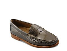G.H. Bass & Co. Whitney Weejuns Patent Loafer