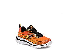 Skechers Nitrate Boys Toddler & Youth Running Shoe
