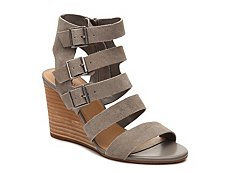Crown Vintage Serena Wedge Sandal