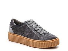 Indigo Rd. Cray Velvet Sneaker