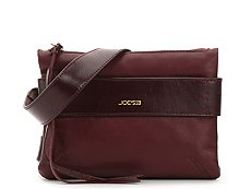 Joe's Mariela Leather Crossbody Bag