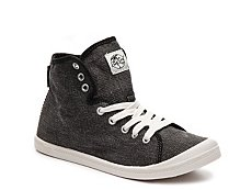 Roxy Rizzo High-Top Sneaker