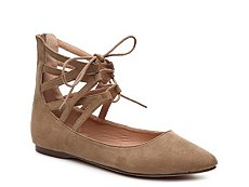 GC Shoes Chasse Flat