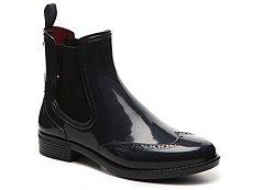 Tommy Hilfiger Pecan Rain Boot