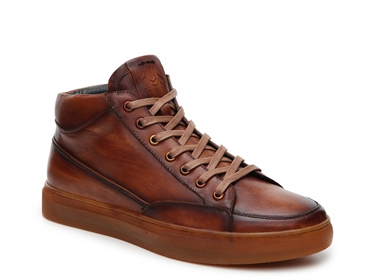 Jump Strickland Mid-Top Sneaker