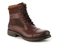Aldo Engis Cap Toe Boot