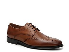 Steve Madden Winnow Wingtip Oxford