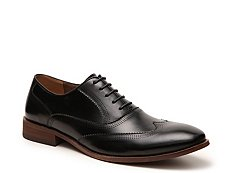 Steve Madden Dysco Wingtip Oxford