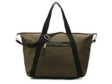 Madden Girl Katy Weekender Bag