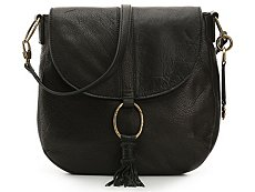 Lucky Brand Athena Leather Shoulder Bag