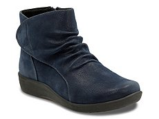 Clarks Sillian Chell Bootie