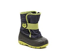 Kamik Snowbug 3 Boys Toddler Snow Boot