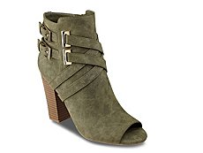 G by Guess Jackson Bootie