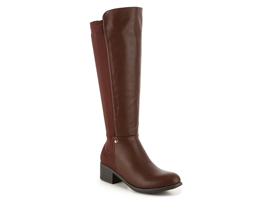 Celebrity Pink Reece Riding Boot