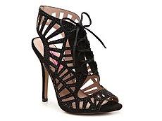 Betsey Johnson Lexxe Sandal