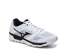 Mizuno Synchro MX Performance Running Shoe - Womens