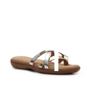 Bass Sharon Flat Sandal
