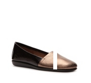 Aerosoles Mr Softee Leather Flat