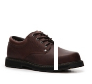 Dr. Scholl's Work Harrington Oxford