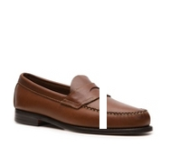 Bass Logan Penny Loafer