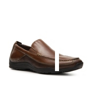 Cole Haan Air Hughes Leather Slip-On
