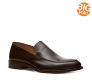 Mercanti Fiorentini Leather Slip-On