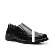 Deer Stags Brooklyn Work Slip-On