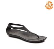 Crocs Sexi Flip Flat Sandal