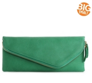 Urban Expressions Flap Clutch