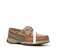 Sperry Top-Sider Intrepid Boat Shoe