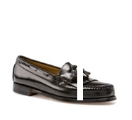 G.H. Bass & Co. Weejuns Layton Tassel Loafer
