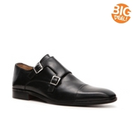Mercanti Fiorentini Double Monk Slip-On